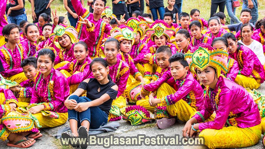 Kapaw Festival 2018 - Street Dancing - Basay