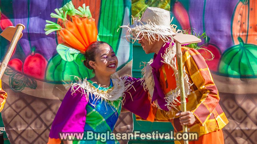 Pasayaw Festival 2018 - Canlaon City - Negros Oriental - Showdown