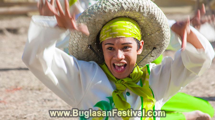 Pasayaw Festival 2018 - Canlaon City - Showdown
