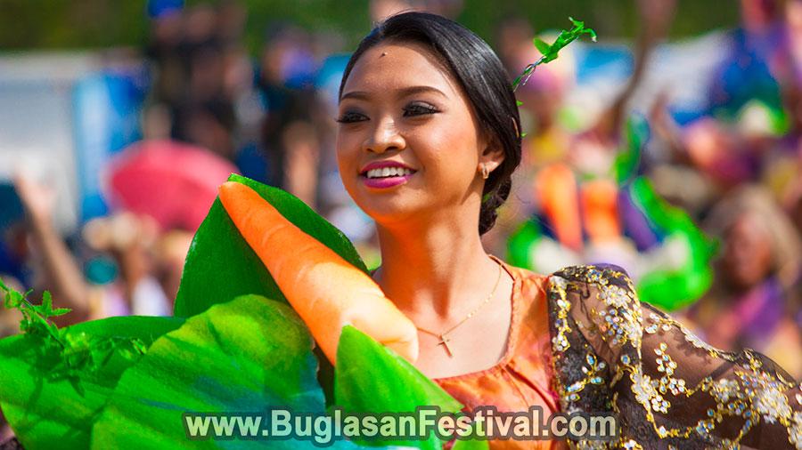 Pasayaw Festival 2018 - Showdown - Canlaon City