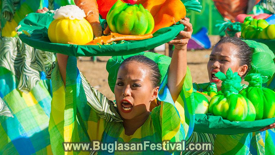 Pasayaw Festival 2018 - Showdown