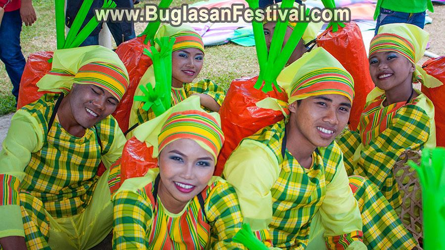 Pasayaw Festival 2018 - Street Dancing - Canlaon City - Negros Oriental