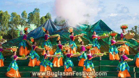 Pasayaw Festival 2018 in Canlaon City