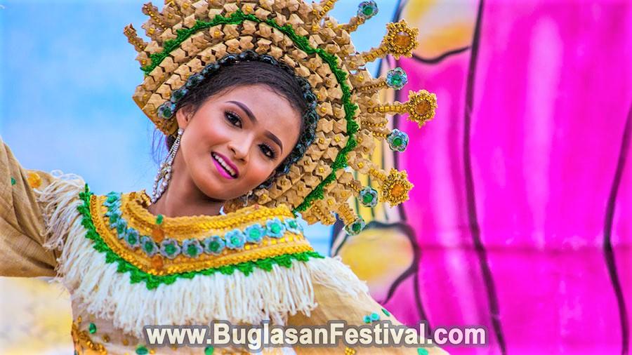 Bindoy - Libod Sayaw Festival 2018