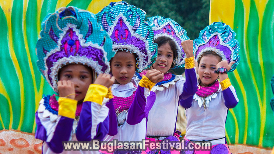 Libod Sayaw Festival 2018 - Bindoy - Negros Oriental