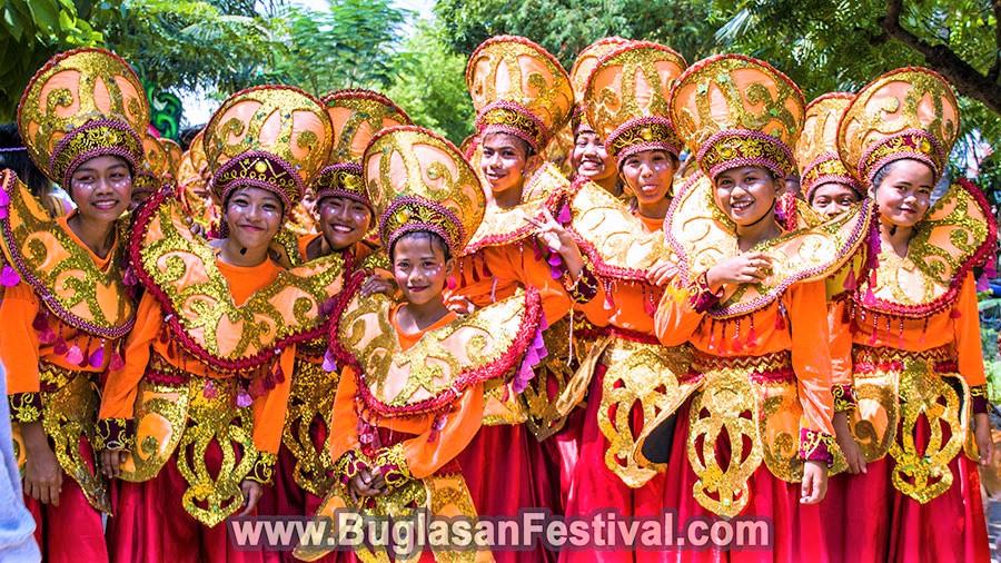 Libod Sayaw Festival 2018 - Negros Oriental
