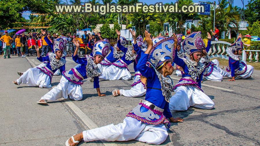 Libod Sayaw Festival 2018 - Street Dancing