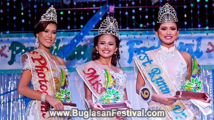 Miss Pandanyag Festival 2017 - La Libertad