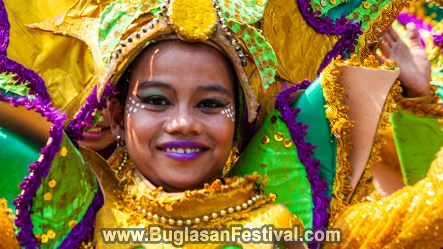 Negros Oriental - Bindoy - Libod Sayaw Festival 2018