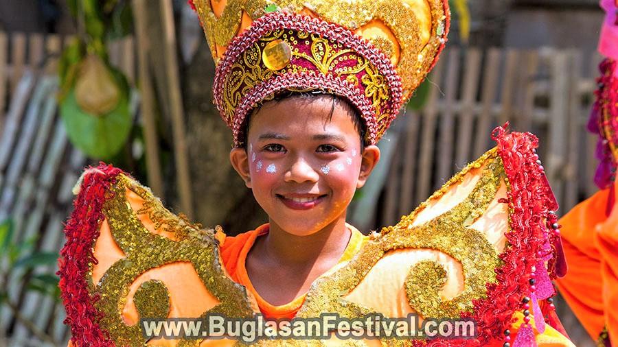 Negros Oriental - Bindoy - Libod Sayaw Festival