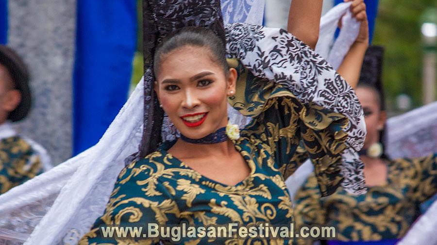 Carabao de Colores Festival 2018 - Vallehermoso - Negros Oriental