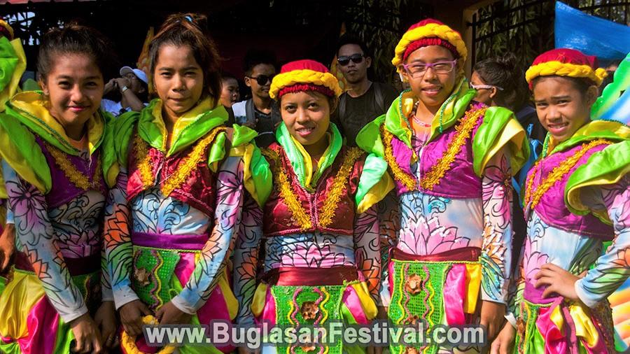 Guihulngan City - Guihulugan Festival