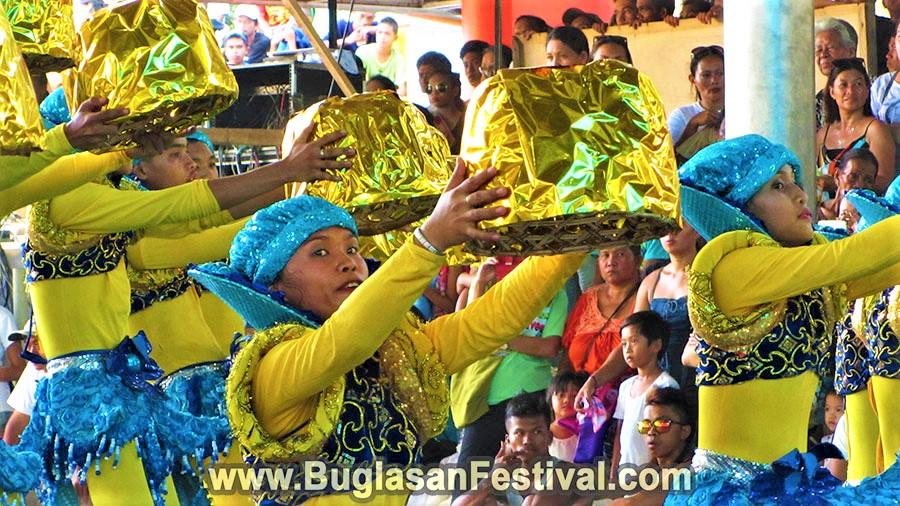 Guihulugan Festival - Cara-Bell Festival in Guihulngan City