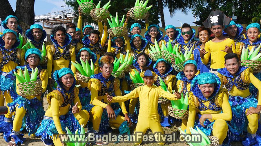 Guihulugan Festival-Negros Oriental-Guihulngan City
