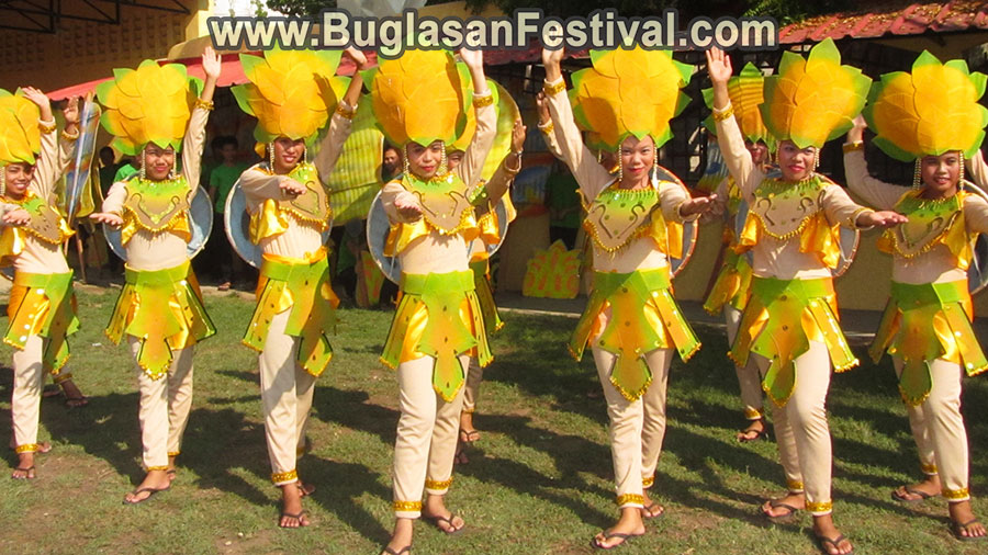 Guihulugan Festival - Showdown