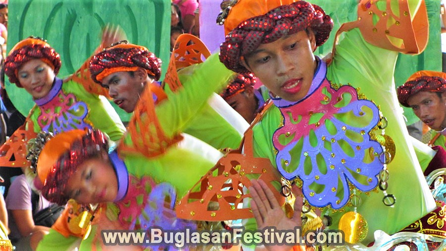 Guihulugan Festival in Negros Oriental