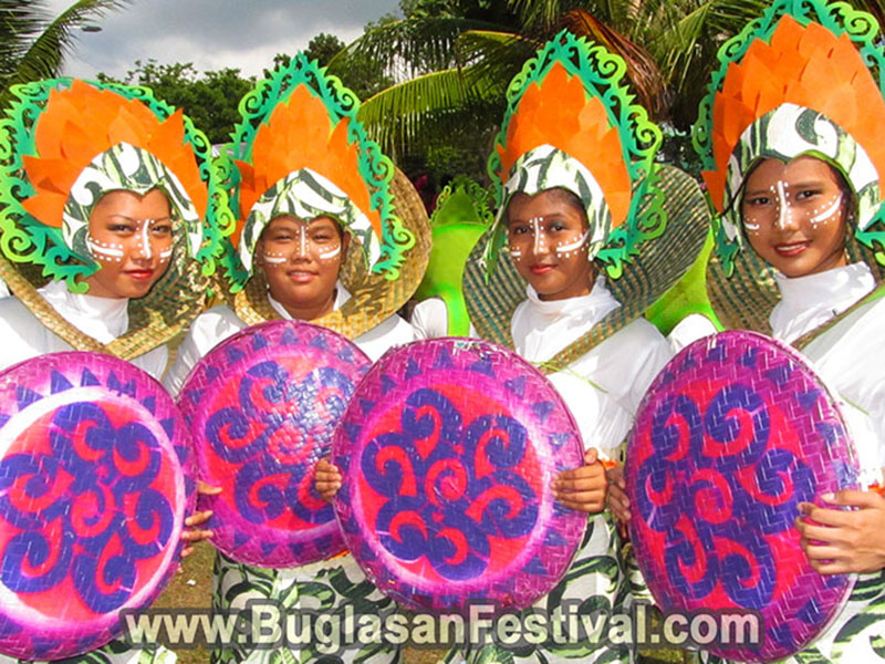 Guihulugan Festival of Negros Oriental - Guihulngan City
