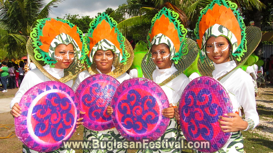 Guihulugan Festival of Negros Oriental