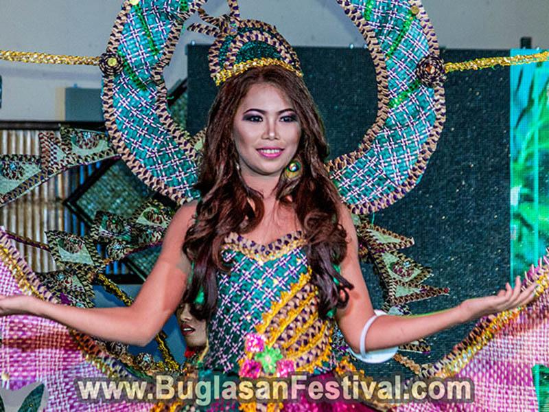 La Libertad -Miss Pandanyag