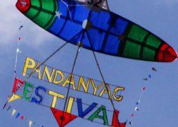 La Libertad - Pandanyag Festival