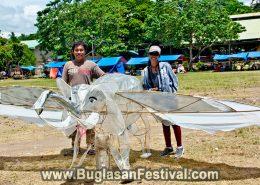 La Libertad - Pandanyag Festival - Kite Festival