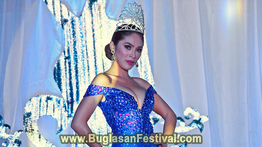 Miss Pandanyag Festival - La Libertad - Negros Oriental