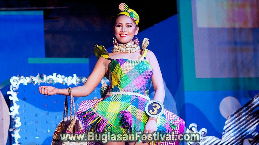 Miss Pandanyag Festival - La Libertad