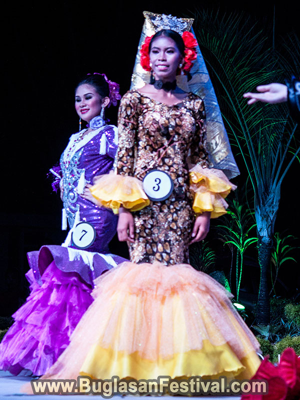 Miss Vallehermoso - Carabao de Colores Festival 2018
