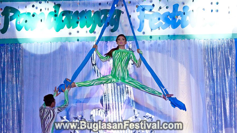Negros Oriental - La Libertad - Pandanyag Festival