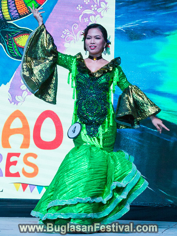 Negros Oriental - Miss Carabao de Colores Festival Queen 2018
