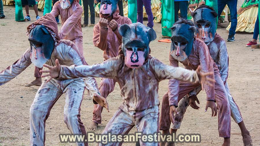 Negros Oriental - Pakol Festival 2018
