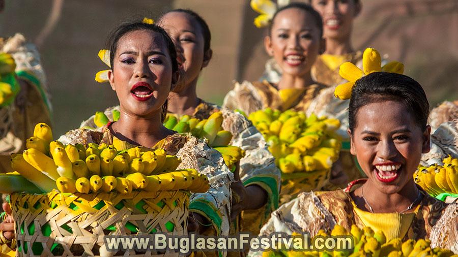 Pakol Festival 2018 - Negros Oriental - Santa