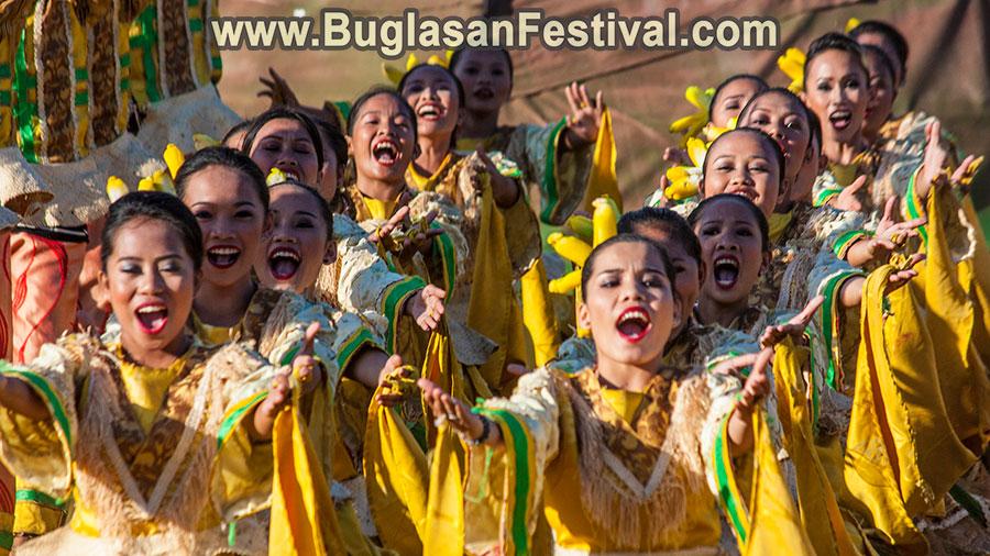 Pakol Festival 2018 - Santa Catalina Festival