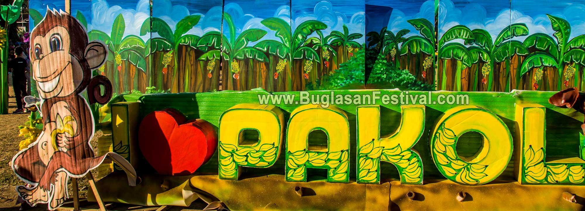 Pakol Festival 2018 - Santa Catalina - Negros Oriental