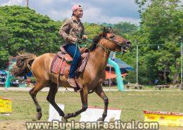 Pandanyag Festival - Horse Racing