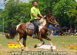 Pandanyag Festival - Traditional Games - La Libertad