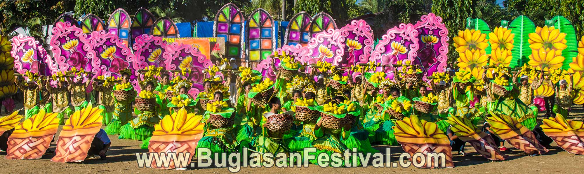 Santa Catalina - Negros Oriental - Pakol Festival 2018