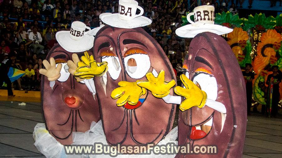 Yamog Festival - Negros Oriental