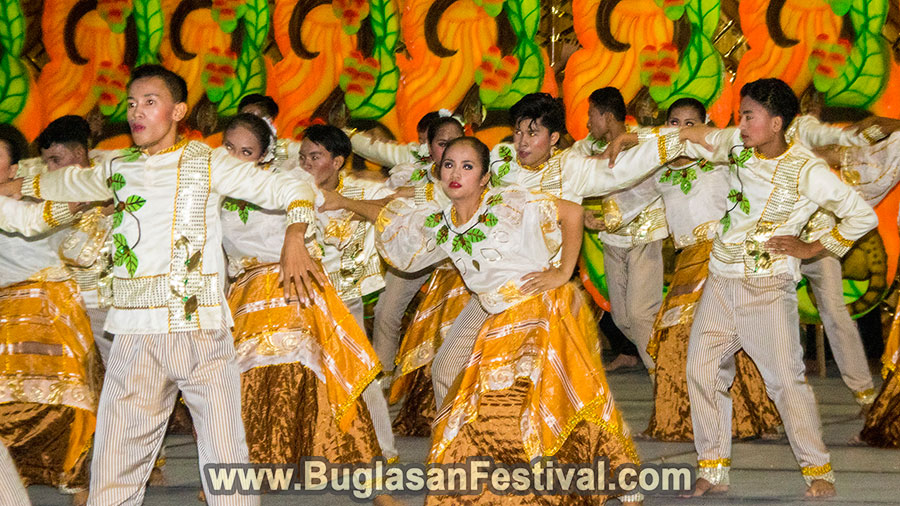 Yamog Festival in Pamplona - Negros Oriental