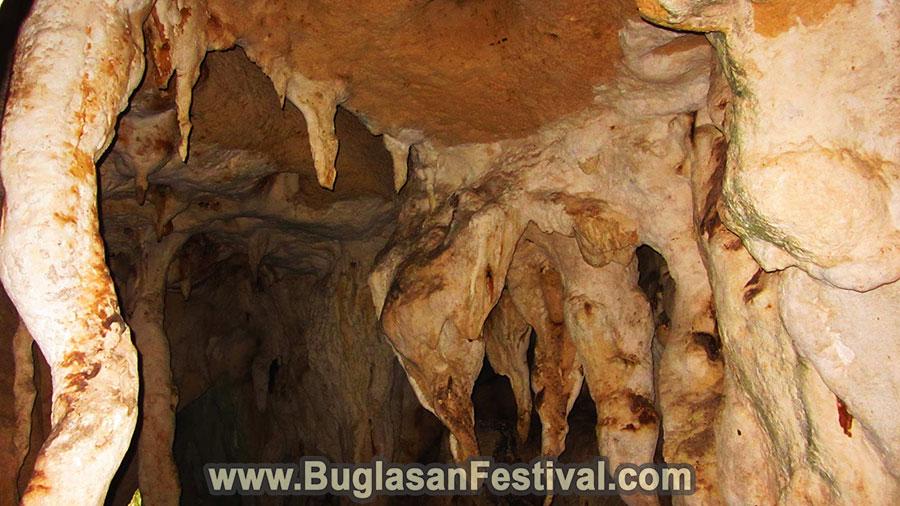 Arvon Cave - Guihulngan City - Negros Oriental