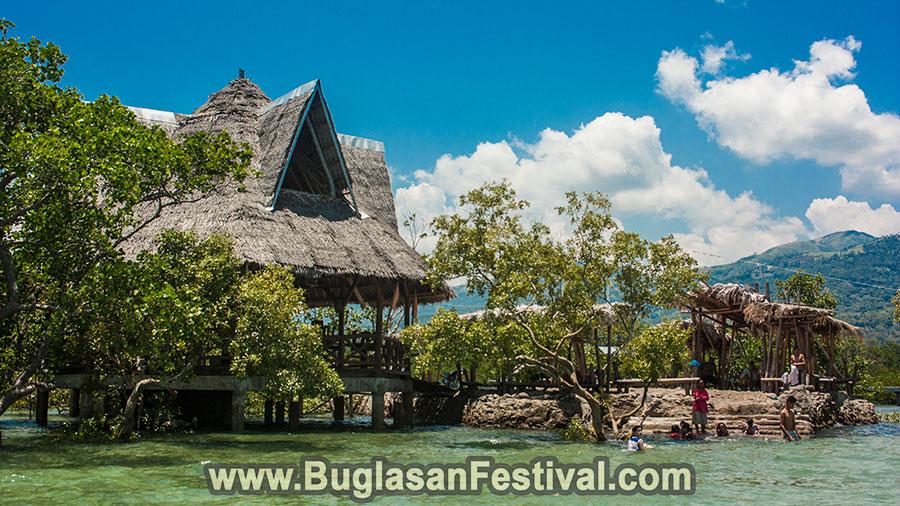 Bindoy-Negros Orienta--JJ Island Terminal-Mantalip Reef