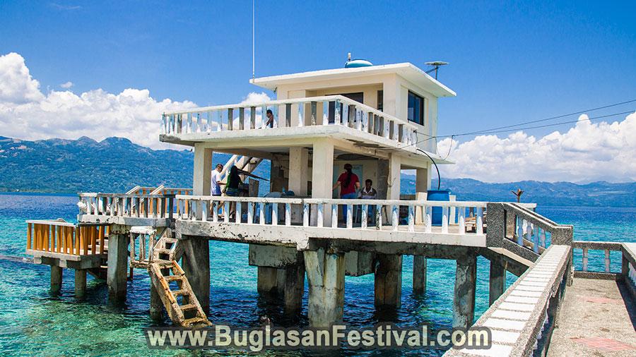 Bindoy - Negros Oriental - Mantalip Reef