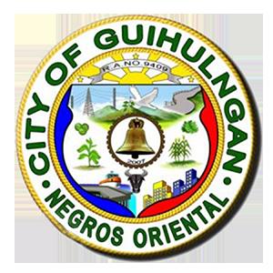 Guihulngan City Seal