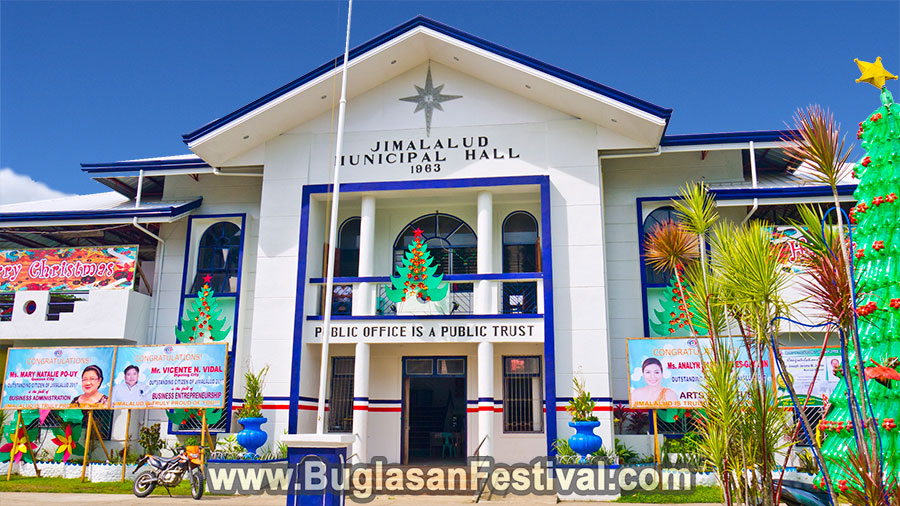 Jimalalud - Negros Oriental