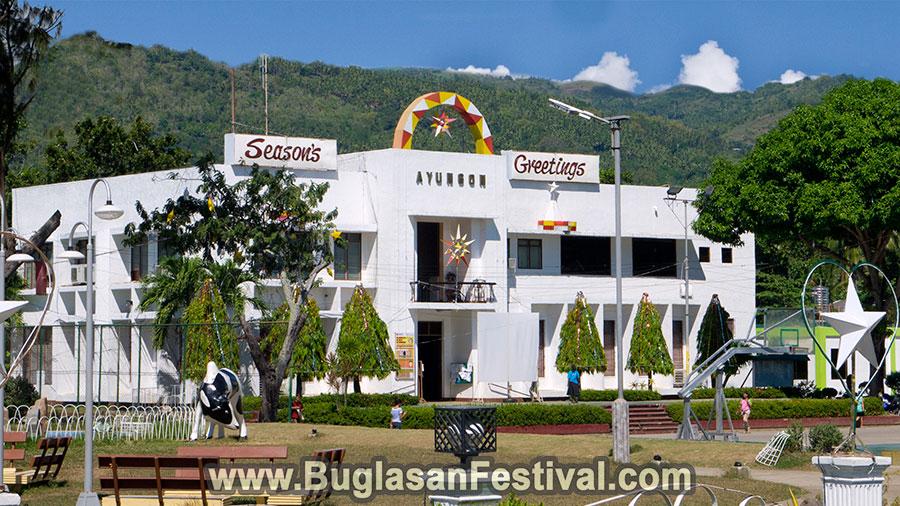 Municipality Hall - Ayungon - Negros Oriental
