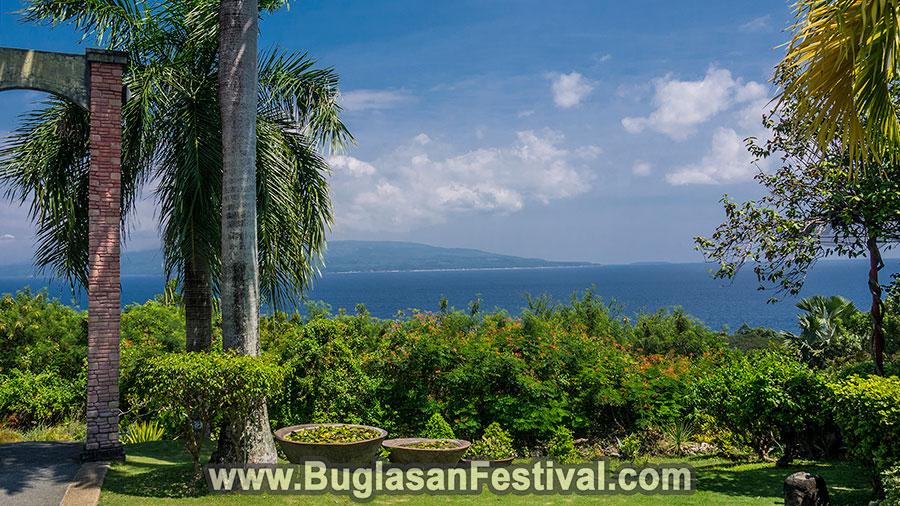 Sibulan - Negros Oriental - Our Lady's Graden