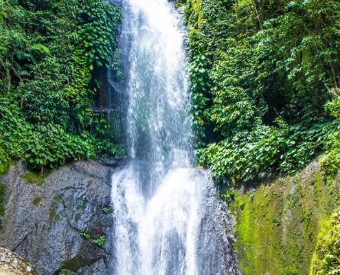 Tayasan-Negros Oriental-Guincalaban Falls