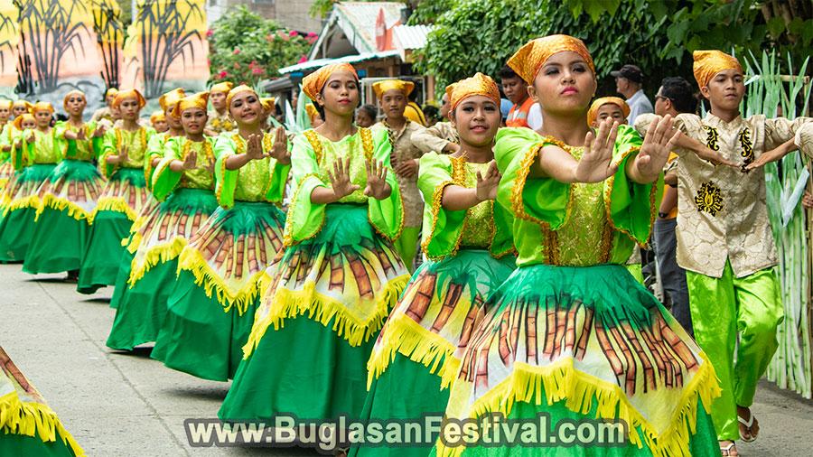 Bais City - Hudyaka Festival 2018 - Tapasayaw Festival 20187