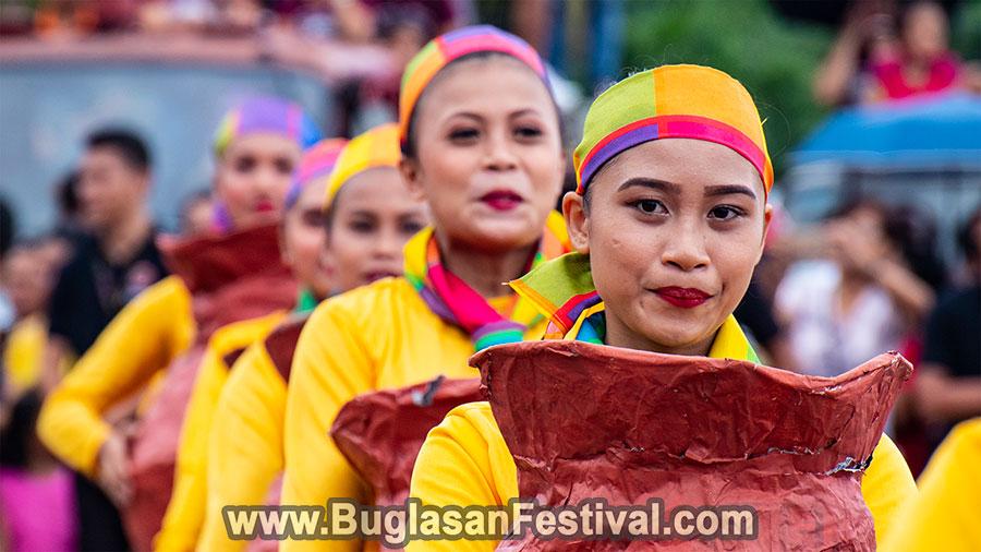 Dumaguete - Sandurot Festival 2018