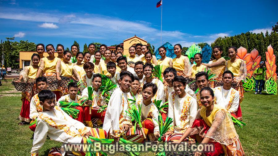 Hudyaka Festival 2018 - Bais City - Negros Oriental